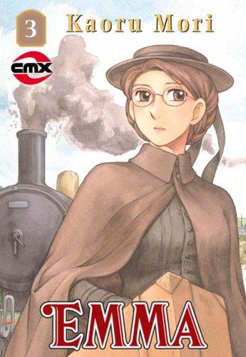 9781401211349: Emma, Volume 3