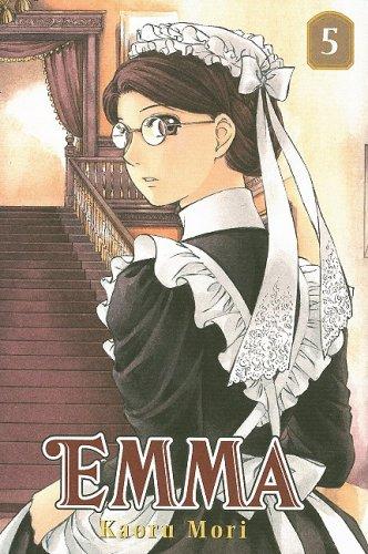 9781401211363: Emma 5