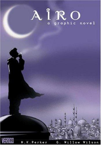 9781401211400: Cairo Hardcover