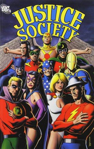 9781401211943: Justice Society, Vol. 2