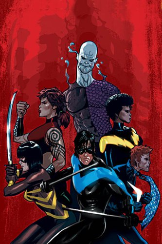 9781401211950: Outsiders TP Vol 05 The Good Fight