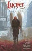 9781401212001: Lucifer Vol 11: Evensong (Lucifer (Graphic Novels))