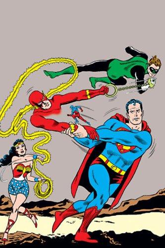 9781401212032: Showcase Presents: Justice League of America, Vol. 2