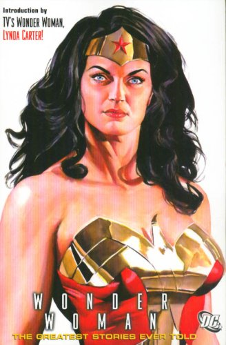 9781401212162: Wonder Woman The Greatest Stories Ever Told TP