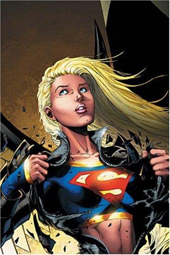 9781401212261: Supergirl Vol. 2: Candor