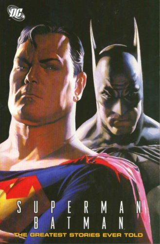 9781401212278: Superman/Batman: The Greatest Stories Ever Told, Vol. 1
