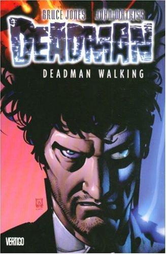 9781401212360: Deadman: Deadman Walking - VOL 01