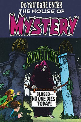 9781401212384: Showcase Presents: House of Mystery, Vol. 2