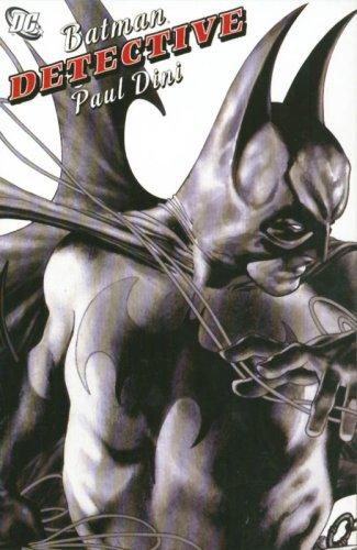9781401212391: BATMAN DETECTIVE