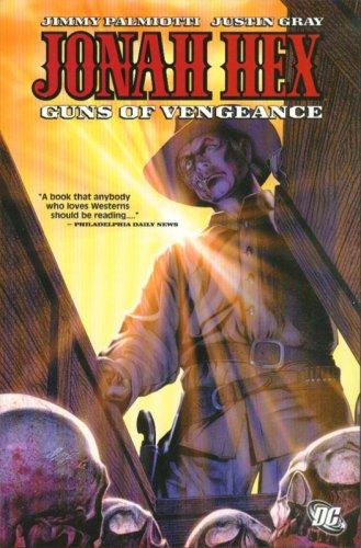 9781401212490: Jonah Hex : Guns of Vengeance