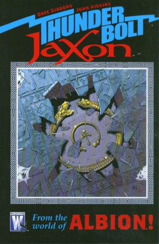 Thunderbolt Jaxon (1401212573) by Gibbons, Dave; Higgins, John
