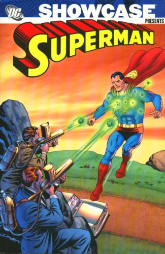 9781401212711: Showcase Presents: Superman - VOL 03