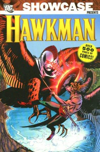 9781401212803: Showcase Presents: Hawkman, Vol. 1