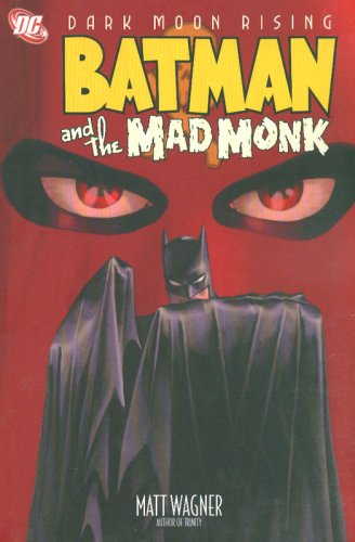 9781401212810: Batman and the Mad Monk