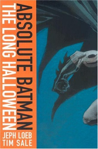 9781401212827: Absolute Batman The Long Halloween HC