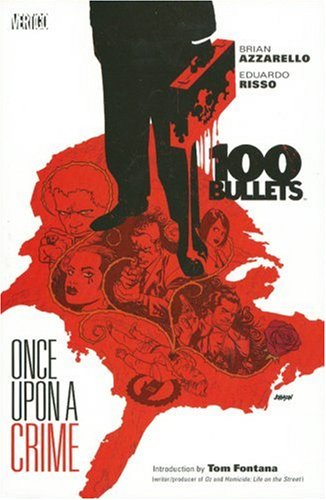 9781401213152: 100 Bullets Vol. 11: Once Upon a Crime