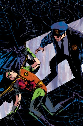 Gotham Central Vol. 5: Dead Robin (Batman)