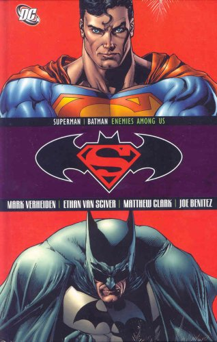 9781401213305: Superman/Batman Vol. 5: The Enemies Among Us