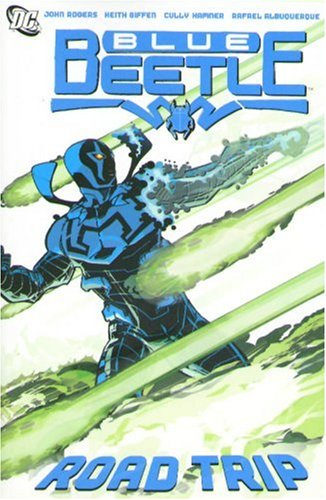 9781401213619: Blue Beetle (Book 2): Road Trip
