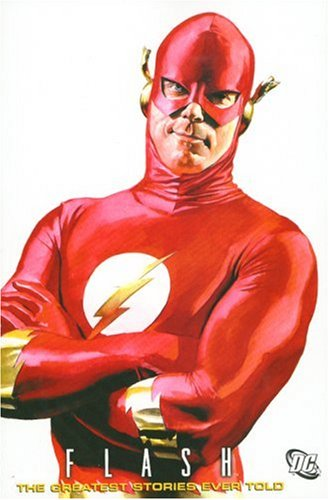 The Flash: The Greatest Stories Ever Told (1401213723) by John Broome; Paulo Siqueira