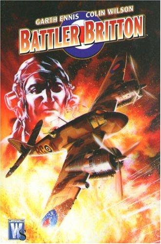 9781401213787: Battler Britton