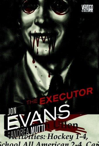 9781401213855: The Executor (Vertigo Crime)