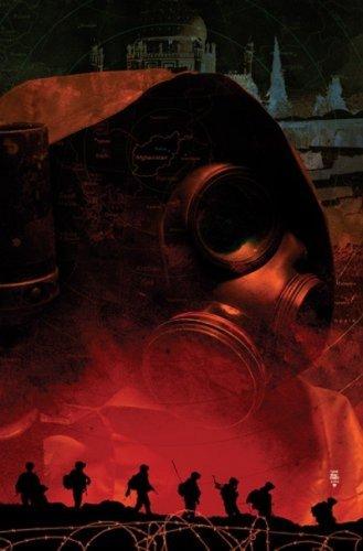 Sandman Mystery Theater: Sleep of Reason (1401214541) by John Ney Rieber; Eric Nguyen
