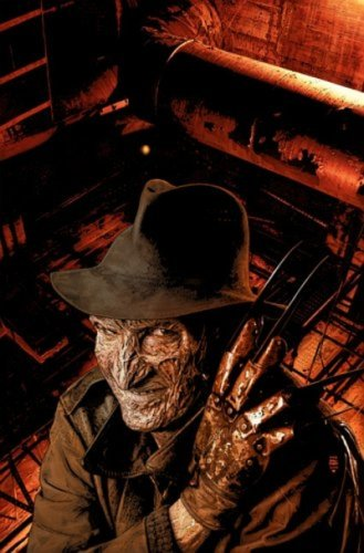 A Nightmare on Elm Street Volume One