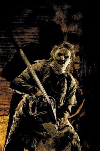 9781401214586: Texas Chainsaw Massacre: Volume 1