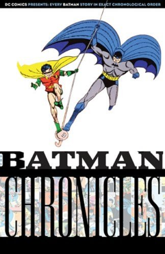 9781401214623: Batman Chronicles, Vol. 4