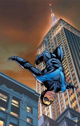 9781401214630: Nightwing: Love and War