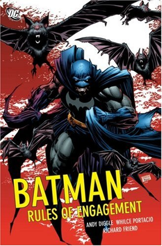9781401214814: Batman Confidential vol.1: Rules of Engagement