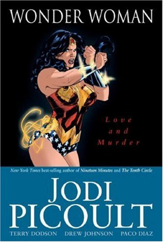9781401214876: Wonder Woman: Love and Murder
