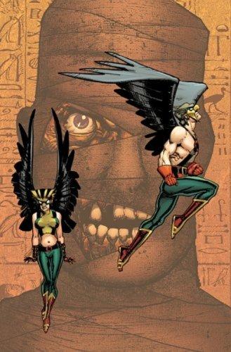 9781401214883: Hawkgirl: Hawkman Returns