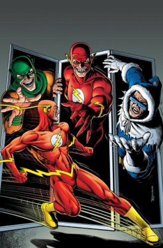 9781401214890: The Flash: Wonderland