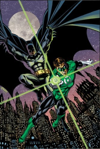9781401215033: BRAVE AND THE BOLD 01 LORDS OF LUCK HC (Brave and the Bold (DC Comics))