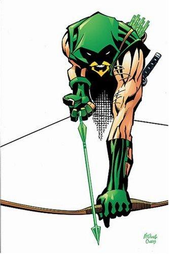 9781401215088: Green Arrow: Road to Jericho VOL 09 (Green Arrow (DC Comics Paperback))
