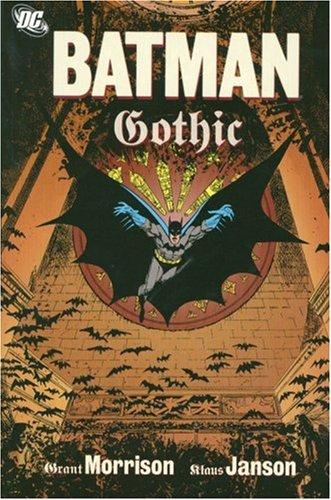 9781401215491: Batman: Gothic