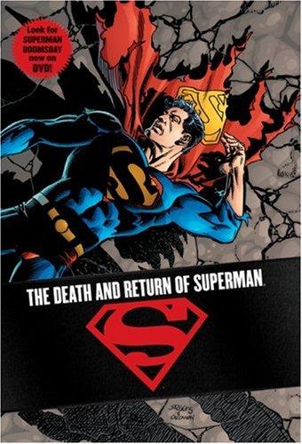 The Death and Return of Superman Omnibus: Jurgens, Dan; Stern,