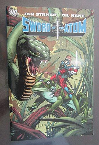 9781401215538: SWORD OF THE ATOM