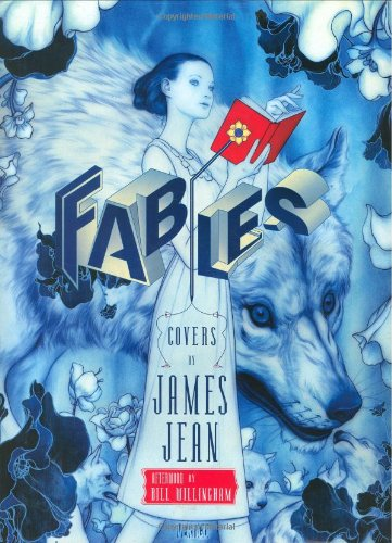 9781401215767: Fables Covers by James Jean