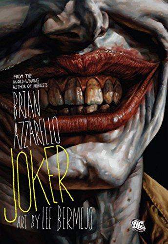 9781401215811: Joker HC