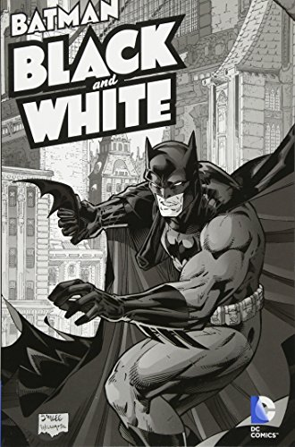 Batman: Black & White, Vol. 1