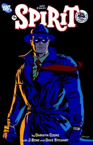 9781401216184: Spirit TP Vol 01 (Spirit (DC Comics))