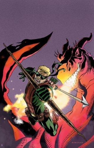 9781401216443: Connor Hawke: Dragon's Blood