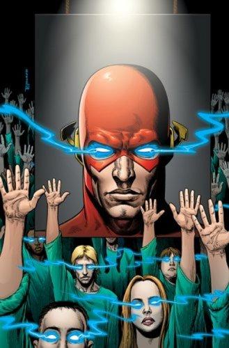 9781401216474: Flash, Book 1: Blood Will Run