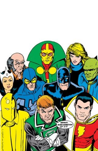 9781401216665: Justice League International, Vol. 1