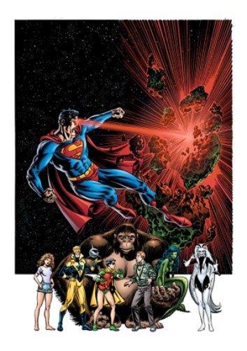 9781401216795: Superman: The Man of Steel, Vol. 6