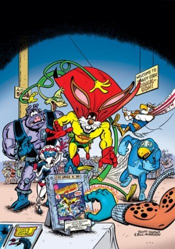 9781401216849: Captain Carrot and the Final Ark
