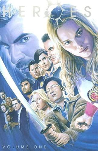 9781401217051: Heroes, Vol. 1